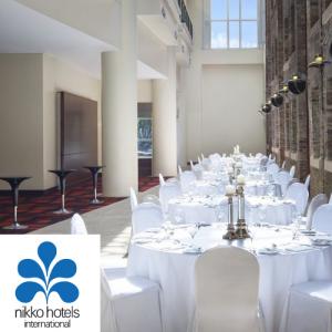 Nikko Hotel Sydney