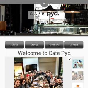 Cafe PYD