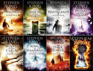 Steven King - Dark Tower Series